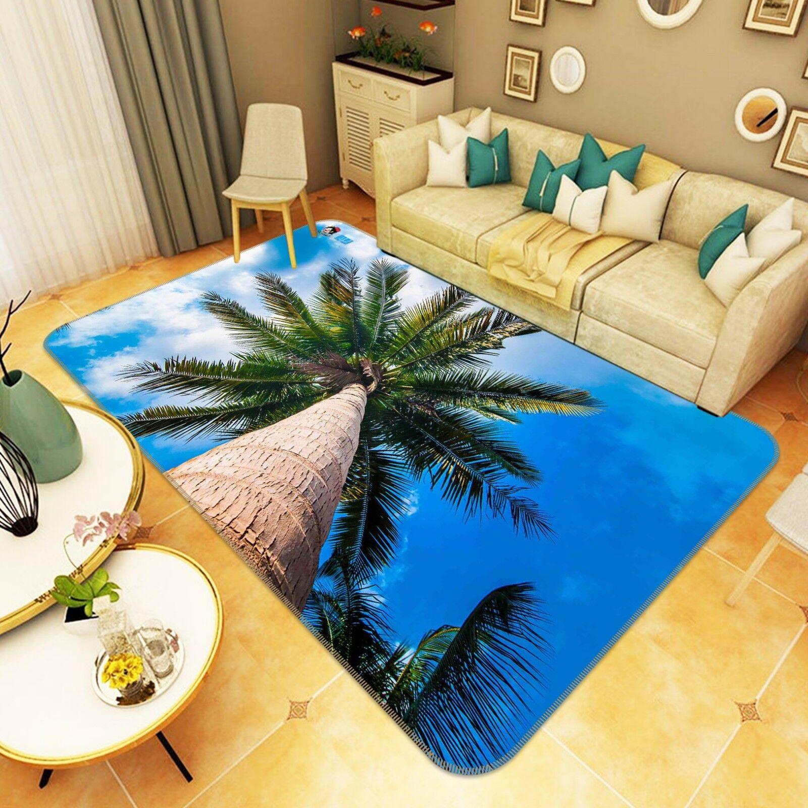 3D Sky Coco 788 Non Slip Rug Mat Room Mat Quality Elegant Photo Carpet UK