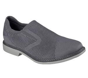 Image is loading 68245-Charcoal-Mark-Nason-shoes-Men-Memory-Foam-