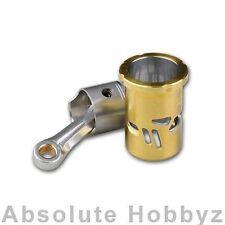 Novarossi Set Complete Piston/Sleeve/Conrod For Plus 28-7T - NVR08854