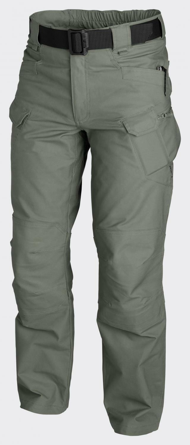 HELIKON TEX UTP URBAN TACTICAL PANTS Outdoor Hose olive drab 4XLR  42 32