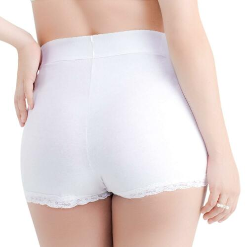 Women/'s Stretch Maternity Panty with Tummy Support Ilusion