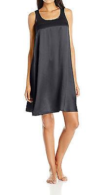 PJ Harlow Lindsay Satin Nightgown Women/'s