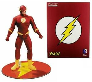The-Flash-One-12-Collective-1-12-Figure-DC-Comics-Mezco-20