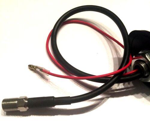 Antennenfuss tetto antenna ad asta Antenna Opel Corsa A B ASTRA F G VECTRA 9cm