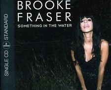 Brooke Fraser something in the Water (2011; 2 tracks) [Maxi-CD]