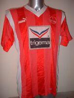 Nurnberg Puma Shirt Adult Large Jersey Trikot Football Soccer Vintage Fan Top