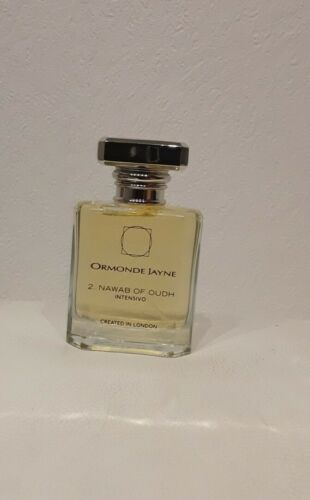 Ormonde jayne 2. Nawab of oudh intensivo, 50 ml, Neu  V5kzc K4Kyl