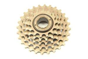 Shimano-5-Speed-14-17-20-24-28T-Freewheel-MF-Z015