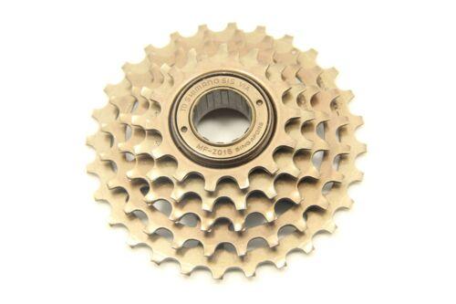 Shimano 5 Speed 14-17-20-24-28T Freewheel MF-Z015