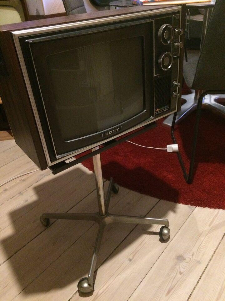 Billedrør, Sony, KV-1300