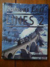 Famous Last Lines 2 - Robert Kingsford-Smith *Acceptable hardback*