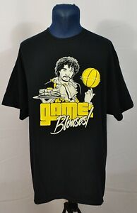 Details About Chappelle S Show Prince Game Blouses T Shirt 2xl Dave Chappelle Rick James Funny