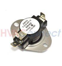 L175-40F Nordyne 626618 Manual Reset Control Limit Switch 135-175F