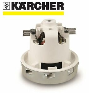 genuine karcher motor 1200w nt14 1 nt25 1 nt35 1 nt45 1 nt55 1 puzzi 8 1c ametek ebay. Black Bedroom Furniture Sets. Home Design Ideas