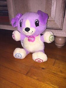 Leapfrog-My-Pal-Violet-Plush-Dog-Toy