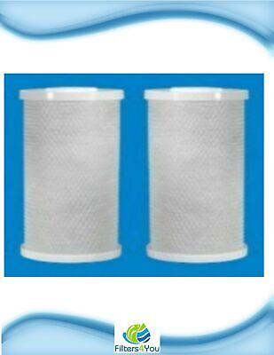 """Genuine Pentek GAC-BB 10/"""" Big Blue GAC Water Filter 8-PACK CASE"""