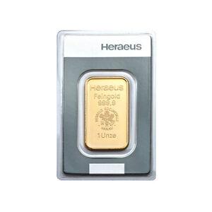 1-oz-Unze-Goldbarren-Heraeus-Gold-999-9-Feingold-Barren