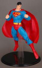 DC DIRECT-KOTOBUKIYA SUPERMAN VINYL STATUE ARTFX 1:6 SCALE JIM LEE Version JLA