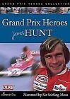 James Hunt - Grand Prix Hero (DVD, 2011)