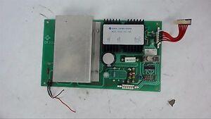 LEA 2052 CONTROL BOARD WITH POWER CONTROL SD22 5V-4A