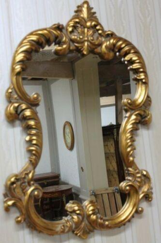 Espejo barroco espejo de pared estilo antiguo afpu 505