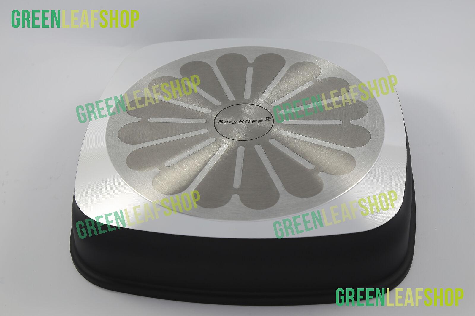 Berghoff Grill-Pan 32 cm 6 L Scala 2306093