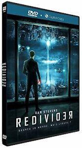 Redivider-DVD-Copie-digitale-DVD-NEUF