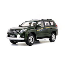 ORIGINAL MODEL,1:18 Toyota Land Cruiser Prado,LC150,GREEN