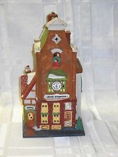 Department 56 Music Emporium Christmas in the City Series #5538-7 with box #7353