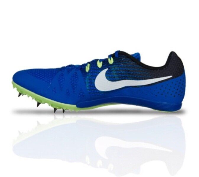 sports shoes 205a7 ea8c5 ... Nike Nike Nike Zoom Rival M 8 Men s Track Field Sprint Spikes Shoes  806555 413 Size ...