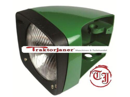 Scheinwerfer rechts für Traktor John Deere 820 bis 3650
