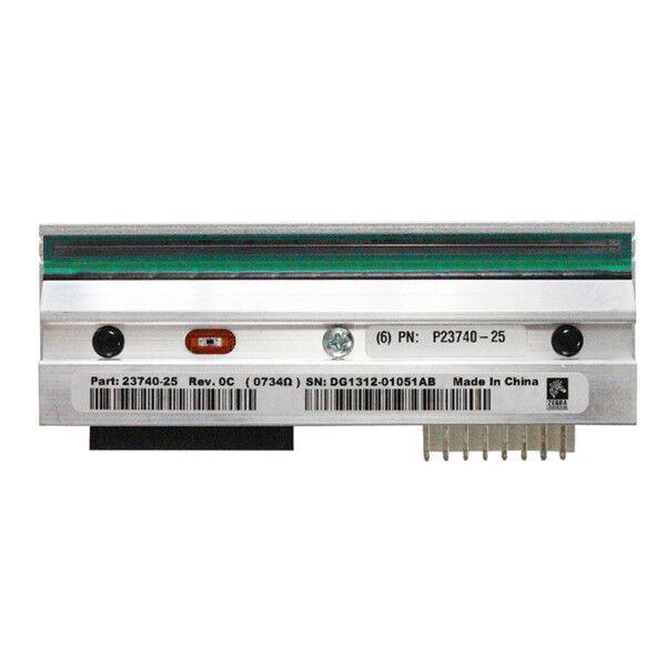 Original Printhead for Zebra 110Xi4 110XiIV Thermal Printer 200dpi P1004230