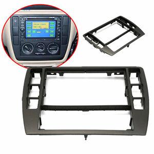 Frame-Center-Console-Trim-Radio-Panel-for-VW-Passat-B5-2001-2005-3B0858069
