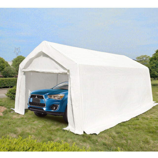 Panana CP0001 3x6m Waterproof Portable Car Shelter Canopy ...