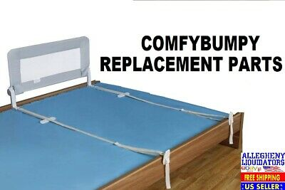 REPLACEMENT PARTS Long & Short For COMFYBUMPY Toddler Kid ...