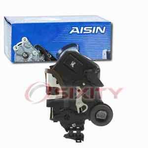 AISIN Left Door Lock Assembly for 2002-2010 Lexus SC430 Body Doors  yt