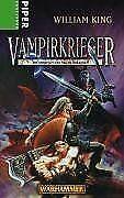 Vampirkrieger-Wahrhammer-Die-Abenteuer-von-Gotrek-und-Buch-Zustand-gut