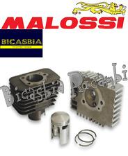 6267 CILINDRO MALOSSI DM 43 SPINOTTO 10 PIAGGIO 50 BOSS GRILLO SUPERBRAVO