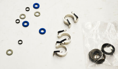 GM OEM-Fuel Injection Fuel Injector Seal Kit 12618798