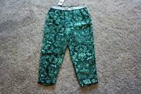 Baby Gap Pants Size 2 4 Yrs 2t 4t Toddler Girls Green Silver Fox Clothes
