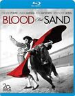 Blood and Sand 0024543873174 Blu-ray Region a