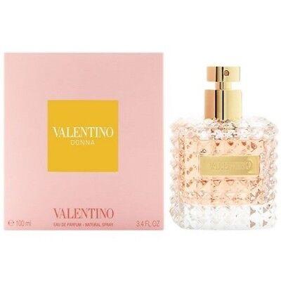 valentino Donna Eau De Perfume Spray 100ml for sale online  7675fe696e6