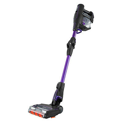 Shark DuoClean Anti-Allergen Cordless Vacuum Cleaner with TruePet - IF130UKTH