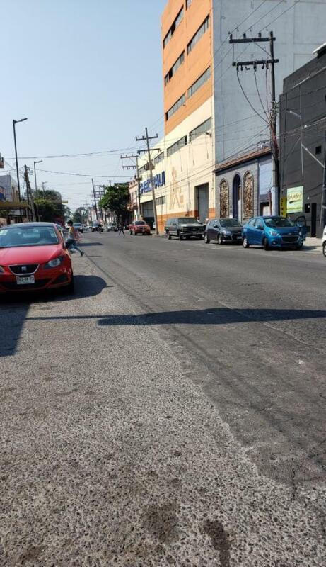 Terreno - Veracruz