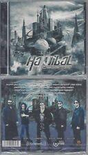 CD--HANNIBAL--CYBERIA