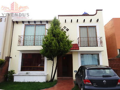 Casa en venta Rancho san Jose Toluca