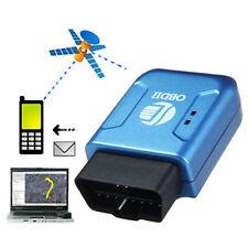OBD2 OBD II GPS-GPRS Realtime Coche Vehículo Localizador Geo Volume