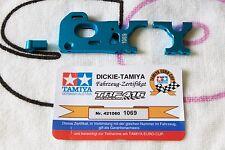 Tamiya trf416 trf 416 motor barras completo con certificado Eurocup