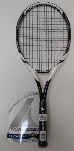 Pro Kennex Kinetic ki10 avec corde-Raquette de tennis armschonung spin Power