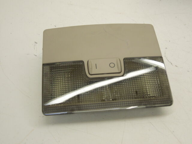 Audi A6 C5 A8 D2 Light Cream Biscuit Front Interior Light 4B0947105
